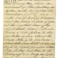 Letter from Helen Berry to Ada, May 26, 1874