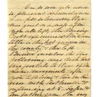 Letter from Helen Berry, June 11, 1875